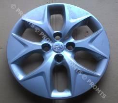 """Колпак колеса Hyundai Solaris рестайлинг. Диаметр Диаметр: 15"""", 1 шт."""