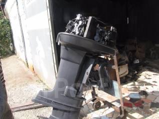 Yamaha. 115,00л.с., 2-тактный, бензиновый, Год: 1997 год