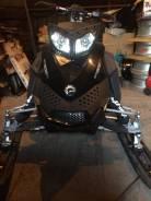 BRP Ski-Doo MX Z Renegade X 800R. исправен, есть птс, с пробегом