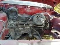 Рулевая рейка. Daewoo Nexia, KLETN Двигатель F15MF