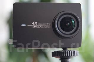 Xiaomi Yi Action Camera. с объективом. Под заказ
