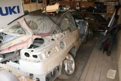 Запчасти с Subaru Alcyone SVX