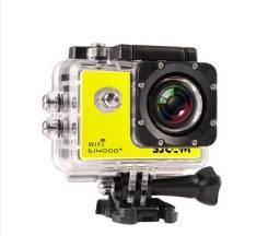 SJCAM SJ4000 Plus. с объективом. Под заказ