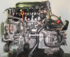 Двигатель в сборе. Honda Partner Двигатель L15A