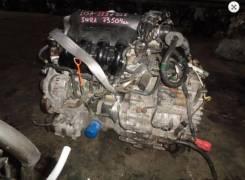 Двигатель. Honda Fit, GD3 Двигатель L15A