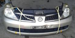 Ноускат. Nissan Tiida, C11