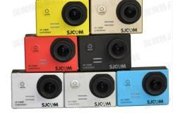 SJCAM SJ5000. с объективом. Под заказ