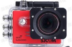 SJCAM SJ5000 WiFi. с объективом. Под заказ