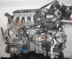 Двигатель. Honda Fit, GE6 Двигатель L13A