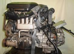 Двигатель. Honda Elysion, RR1 Двигатель K24A