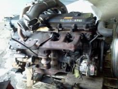 Двигатель в сборе. Mitsubishi Fuso, fk, 61, FK61 Mitsubishi FK