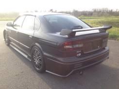 Спойлер. Subaru Legacy B4, BE9, BEE, BE5, BES Subaru Legacy, BEE, BE5, BES, BE9