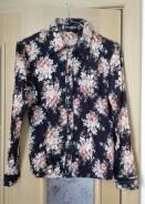 Блузки. 42