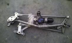 Мотор стеклоочистителя. Honda Civic, FD2, FD3, FD1 Двигатель R18A
