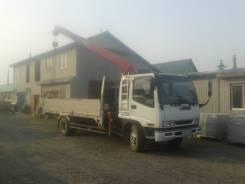 Isuzu Forward. Продается воровайка Isuzu Forvard, 8 226 куб. см., 3 000 кг., 8 м.