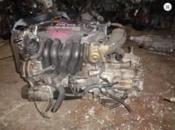 Двигатель в сборе. Honda Integra, DC5 Двигатель K20A