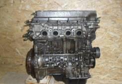Двигатель в сборе. Toyota Corolla, ZZE120 Toyota Auris Двигатель 4ZZFE