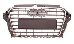 Решетка радиатора. Audi A3