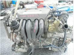 Двигатель. Honda CR-V, RD1 Двигатель K20A