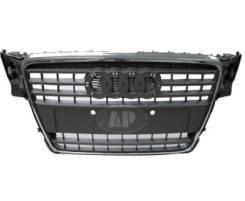 Решетка радиатора. Audi A4