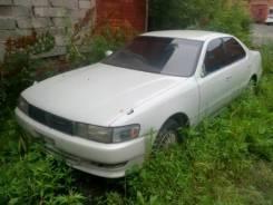 Toyota Cresta. автомат, задний, 2.5, бензин