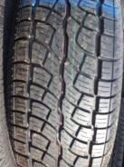 Bridgestone Dueler H/T D687. Всесезонные, 2015 год, без износа, 4 шт