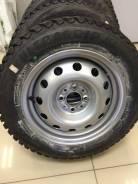 Goodyear ultraGrip ice artic 175/65 + штамповка 4х98 R14
