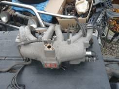 Коллектор впускной. Toyota Land Cruiser, FJ80, FJ80G Двигатель 3F