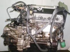 Двигатель в сборе. Honda Avancier Honda Elysion Honda Odyssey Honda Inspire Двигатель J30A