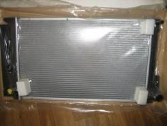 Радиатор охлаждения двигателя. Toyota Corolla, NDE150, ZZE150, NRE150, ADE150, ZRE151, ZRE152, ZRE154 Toyota Corolla Rumion, ZRE152, ZRE154 Toyota Ver...