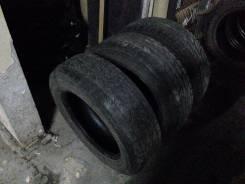 Bridgestone Dueler A/T D694. Грязь AT, износ: 60%, 1 шт