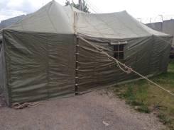 Палатки армейские. Под заказ