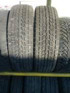 Dunlop Grandtrek SJ6. Всесезонные, 2006 год, износ: 10%, 2 шт