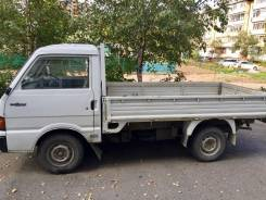 Mazda Bongo Brawny. , 2 200 куб. см., 1 000 кг.