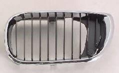 Решетка радиатора. BMW 3-Series, E46/3, E46/2, E46/4