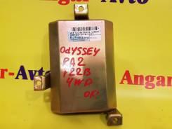 Блок управления автоматом. Honda Odyssey, E-RA2 Двигатель F22B