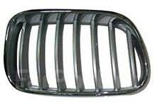 Решетка радиатора. BMW M3, E90 BMW 3-Series, E90, E91
