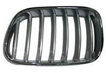 Решетка радиатора. Volvo VNL Series