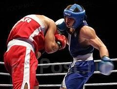 Набор в секцию бокса