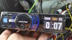 Alpine IDA-X100
