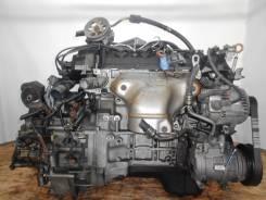 Двигатель. Honda Odyssey, RA1 Двигатель F23A