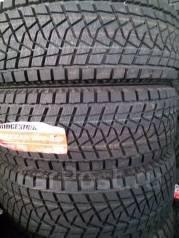 Bridgestone Blizzak DM-Z3. Зимние, без шипов, 2012 год, без износа, 4 шт