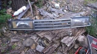 Оптика. Mazda Cosmo Mazda 929, HBES Двигатель FE