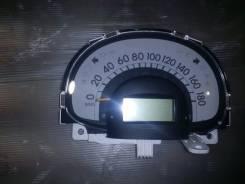 Панель приборов. Toyota Passo, QNC10, KGC15, KGC10 Двигатели: K3VE, 1KRFE