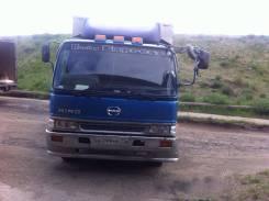 Hino Ranger. Продаётся грузовик , 8 000 куб. см., 7 000 кг.