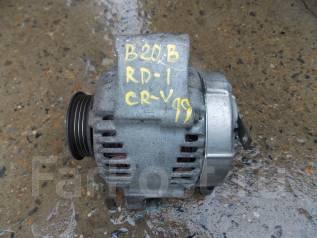 Генератор. Honda CR-V, RD1 Двигатель B20B
