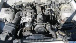 Двигатель в сборе. Toyota Cresta, GX71 Toyota Mark II, GX71 Toyota Chaser, GX71 Двигатель 1GEU