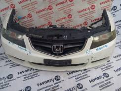 Ноускат. Honda Accord, CL7, CL9, CL8, CM3, CM2, CM1 Двигатели: K20A, K24A, K20A K24A