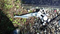Стеклоподъемный механизм. Toyota Prius, ZVW30, ZVW30L