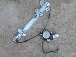 Стеклоподъемный механизм. Honda Partner, EY7, EY6, EY9, EY8 Двигатели: D13B, D15B, D16A